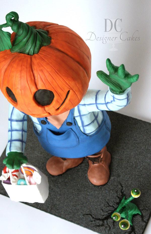 HalloweenBobbleheadCake6